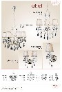 Aplica Cristal / AP1 KL 2676 Klausen