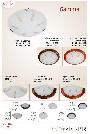 Aplica Gamma Lemn inchis D360/2 KL 5318 Klausen
