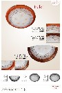 Aplica Helen Lemn cires D360/2 KL 5390 Klausen